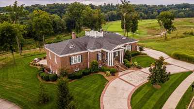 Bowling Green Single Family Home For Sale: 1025 Drakes Ridge Lane