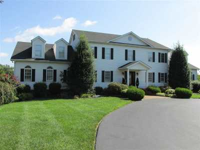 Bowling Green Single Family Home For Sale: 53 Talbott Dr