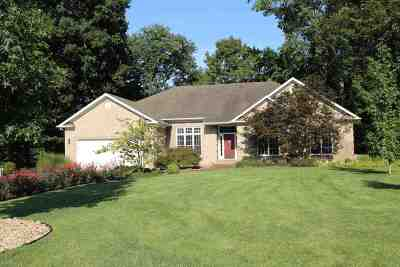Bowling Green Single Family Home For Sale: 178 Ridgewood Drive