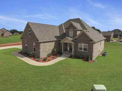 Bowling Green Single Family Home For Sale: 382 Adalynn Way
