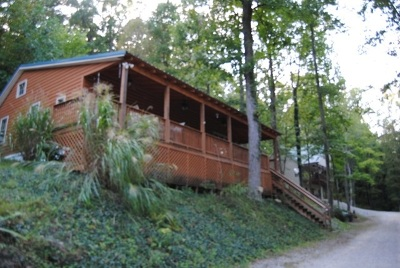 Edmonson County Single Family Home For Sale: 515 Willow Lane