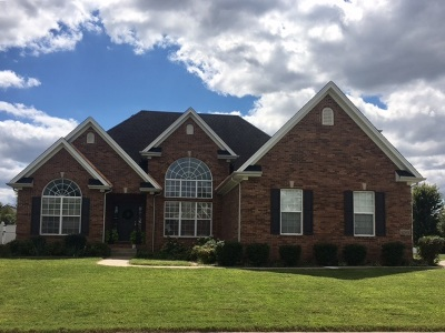 Bowling Green Single Family Home For Sale: 2516 Laurelstone Lane