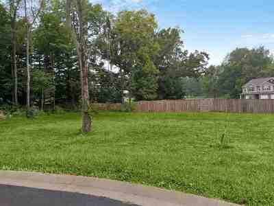 Bowling Green Residential Lots & Land For Sale: 318 Cumberland Ridge Ct
