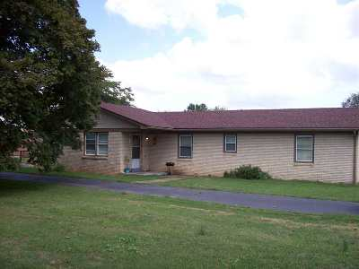 Bowling Green Multi Family Home For Sale: 702 Willoughby Ln.