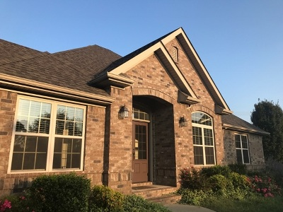 Bowling Green Single Family Home For Sale: 107 Amberfield