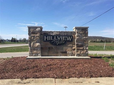 Bowling Green Residential Lots & Land For Sale: Hillview Mills Lot 45