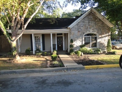 Bowling Green Single Family Home For Sale: 1436 High Street