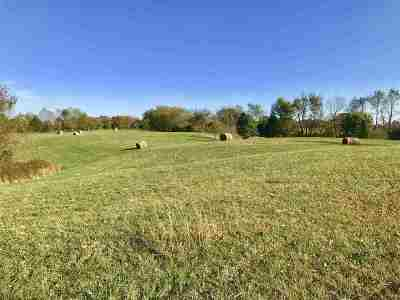 Bowling Green Residential Lots & Land For Sale: McGinnis Road