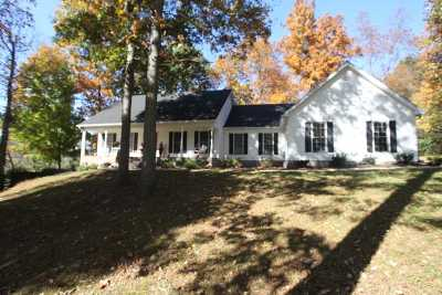 Bowling Green Single Family Home Under Contract: 1600 Bays Fork Road
