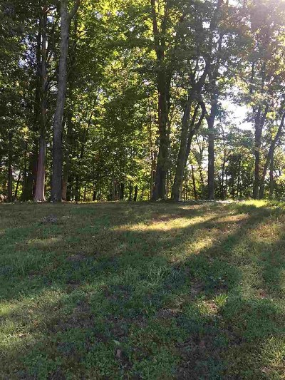 Bowling Green Residential Lots & Land For Sale: 347 Cumberland Ridge Way