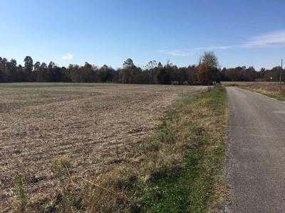 Clarkson Residential Lots & Land For Sale: Oak Grove Road