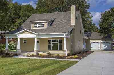 Bowling Green Single Family Home U/C-First Right Of Refus: 812 Highland Way