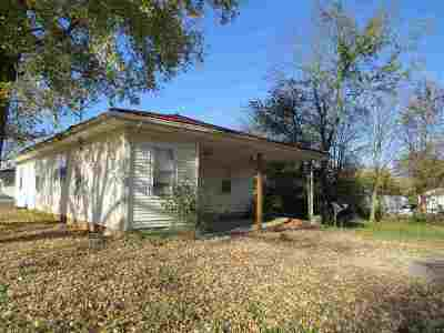 Bowling Green Multi Family Home For Sale: 1416 Magnolia Street