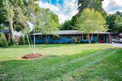 Bowling Green Single Family Home For Sale: 913 Roselawn Way