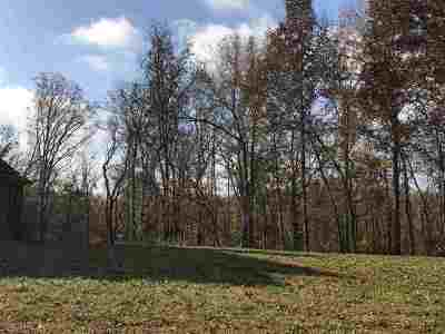 Bowling Green Residential Lots & Land For Sale: 821 Creekside Ln