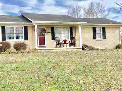 Bowling Green Single Family Home For Sale: 210 Witt Road