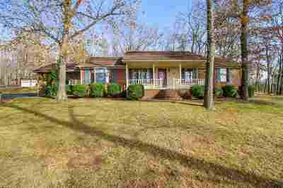 Bowling Green Single Family Home For Sale: 1508 Plum Springs Rd
