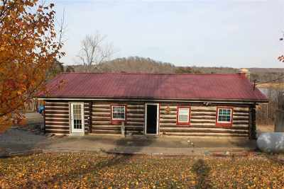 Edmonson County Single Family Home Under Contract: 26 Arrowpoint Trail