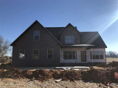 Bowling Green Single Family Home Under Contract: 4621 Blackberry Ln