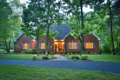 Bowling Green Single Family Home For Sale: 3413 Amber Ct