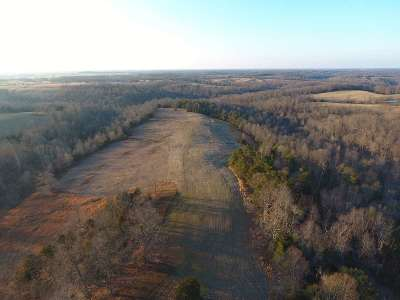Residential Lots & Land Under Contract: 9284-B Millerstown Road