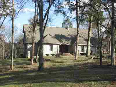 Bowling Green Single Family Home For Sale: 2026 Barberry Ct