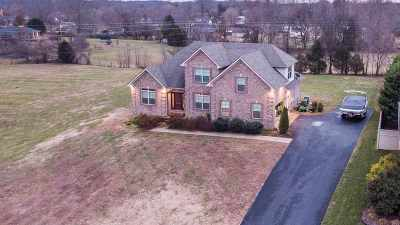 Bowling Green Single Family Home Under Contract: 143 Oakridge Way