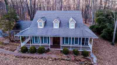 Bowling Green Single Family Home Under Contract: 251 Mooreborough Lane