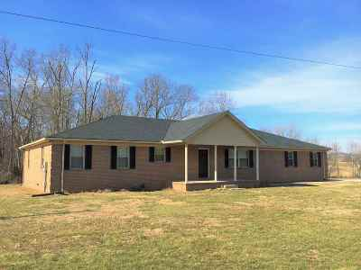 Bowling Green Single Family Home For Sale: 690 L C Carr Road