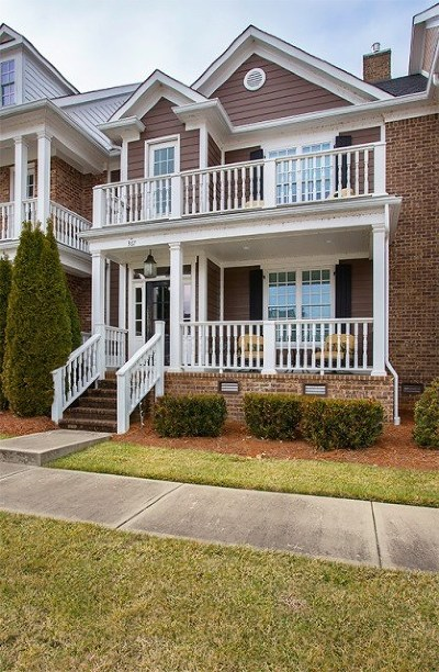 Bowling Green Single Family Home For Sale: 367 West Promenade