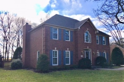 Bowling Green Single Family Home For Sale: 1043 Ironwood Drive