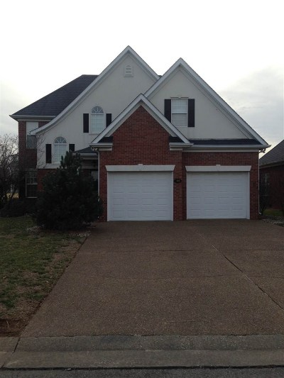 Bowling Green Single Family Home For Sale: 300 Legends Court
