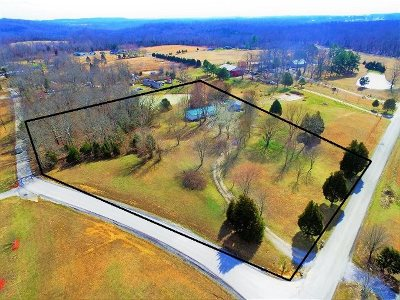 Bowling Green Single Family Home For Sale: 2016 William Simmons Rd