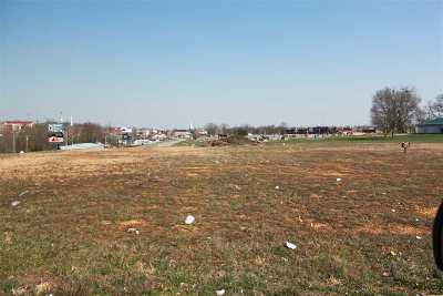 Campbellsville Residential Lots & Land For Sale: West Broadway