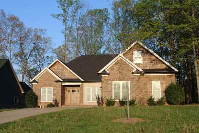 Bowling Green Single Family Home For Sale: 371 Cumberland Ridge Court
