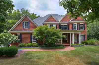 Bowling Green Single Family Home For Sale: 1565 Shady Ridge Court