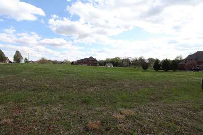 Bowling Green Residential Lots & Land For Sale: 935 Montclair Drive