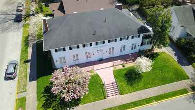 Bowling Green Single Family Home For Sale: 902 Elm St