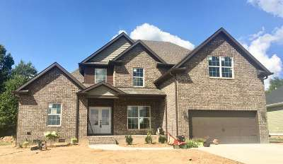 Bowling Green Single Family Home For Sale: 2660 Royal Court