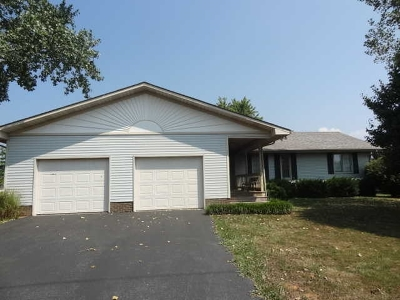 Bowling Green Single Family Home Under Contract: 2417 Butterwood Way