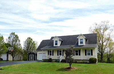 Bowling Green Single Family Home For Sale: 119 Phelps Court