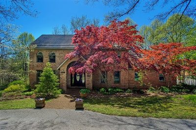 Bowling Green Single Family Home For Sale: 647 New Cut Rd