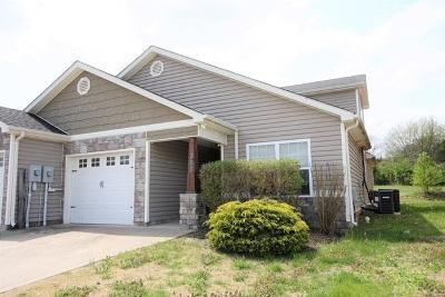Bowling Green Single Family Home For Sale: 355 Walnut Creek Drive