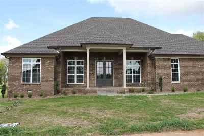 Bowling Green Single Family Home For Sale: 659 Mallard Street