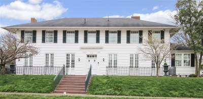 Bowling Green Single Family Home For Sale: 902 Elm Street