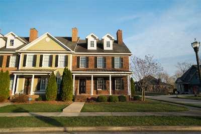 Bowling Green Single Family Home For Sale: 300 E Promenade