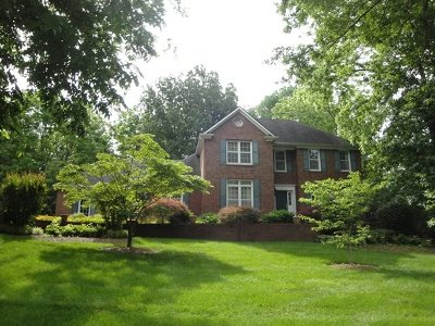Bowling Green Single Family Home For Sale: 2057 Quail Run