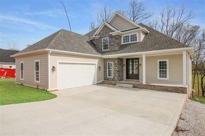 Bowling Green Single Family Home For Sale: 987 Cumberland Ridge Way