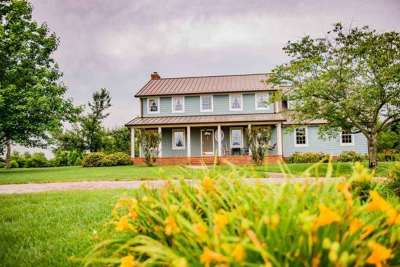 Bowling Green Single Family Home For Sale: 13340 Morgantown Road