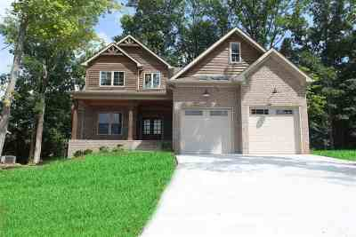 Bowling Green Single Family Home For Sale: 335 Cumberland Ridge Court